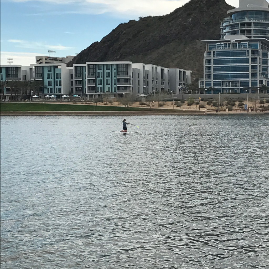 The ultimate guide to tempe arizona the modern day for Tempe town lake fishing