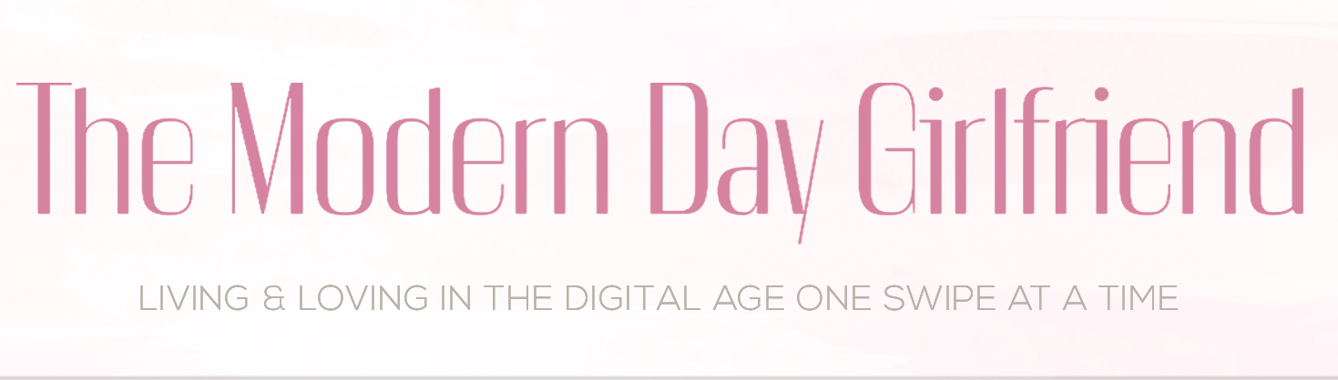 The Modern Day Girlfriend Logo