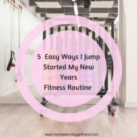 Fitness Tricks To Jump Start
