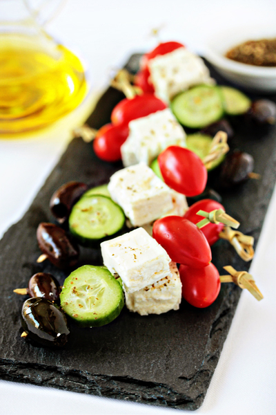 10 Easy Last Minute Holiday Appetizers The Modern Day
